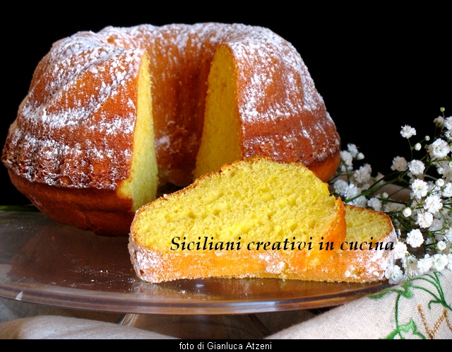 Ricetta torta alla ricotta facile
