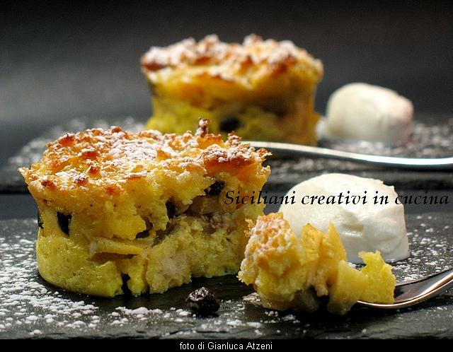 Pudding di pane e mele: dall'Inghilterra la ricetta più facile e veloce per gustare un dessert strepitoso, che piacerà a tutti