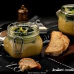 Crema di fave secche e bietola