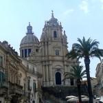 Il Duomo di Ragusa Ibla
