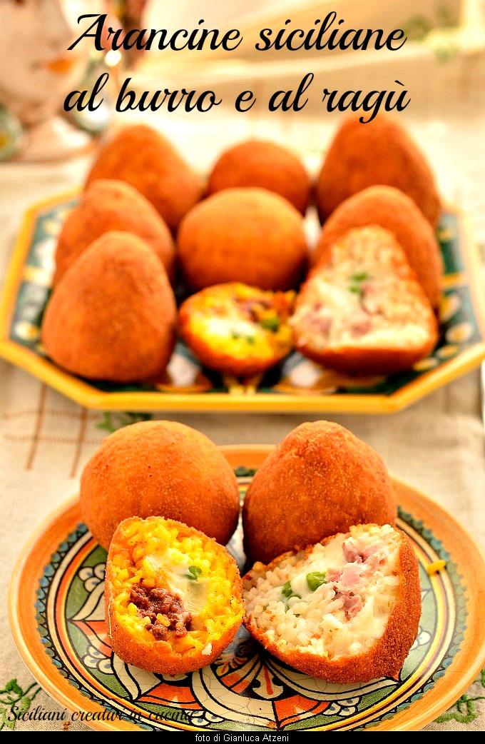 how to make arancini siciliani
