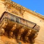 Known, Palazzo Nicolaci