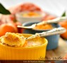 Crème brulée al mandarino