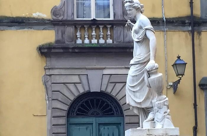 Scorci di Lucca
