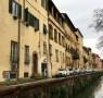 Lucca, via del Fosso