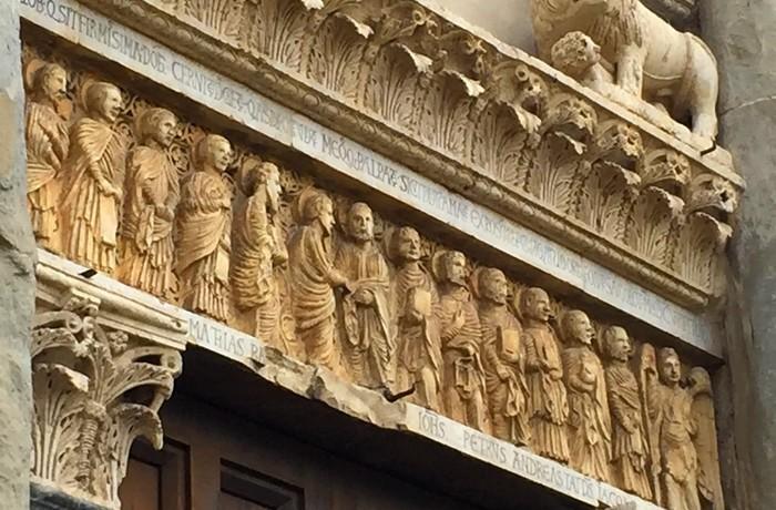 Pistoia, San Bartolomeo in Pantano