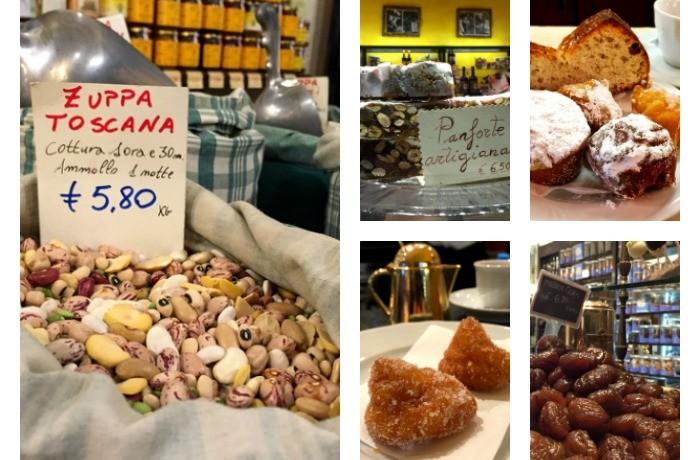 Cosa comprare tra Lucca e PIstoia