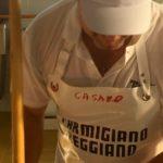 Il Parmigiano Reggiano Dop